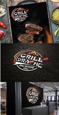Logo  # 1119125 für Neues Grillportal benotigt Logo Wettbewerb