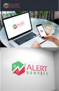 Logo design # 1037768 for 'Trading Alerts' logo for professional Wall street brokers contest
