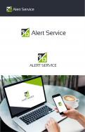 Logo design # 1036067 for 'Trading Alerts' logo for professional Wall street brokers contest