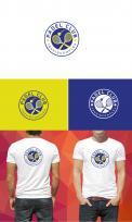 Logo # 1156451 voor Logo voor onze nieuwe Padel Club op ons Tenniscomplex wedstrijd