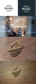 Logo  # 1176516 für Logo fur einen neuen Lieferservice   virtuelles  Wiener Gasthaus  Essen zum Aufwarmen Wettbewerb