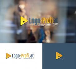 Logo design # 1093059 for Logo for advertising agency contest