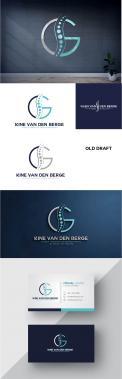 Logo # 1190973 voor Logo Kinesitherapie wedstrijd