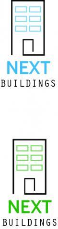 Logo # 65843 voor logo NEXT-buildings wedstrijd