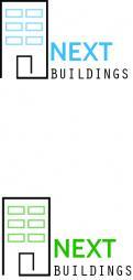 Logo # 65844 voor logo NEXT-buildings wedstrijd