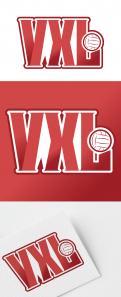 Logo # 998272 voor Volleybalxl wedstrijd