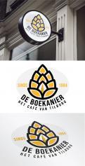 Logo # 995652 voor Ontwerp een nieuw logo voor een goedlopend studenten feest cafe dat al 35 jaar bestaat! wedstrijd