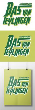 Logo # 335509 voor Logo voor Bas wedstrijd