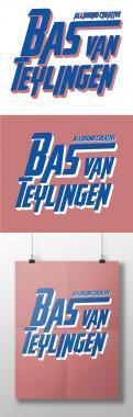 Logo # 335510 voor Logo voor Bas wedstrijd