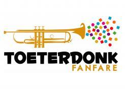 Logo # 430870 voor Toeterdonk wedstrijd