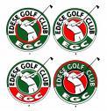 Logo # 164870 voor Golfclub zoekt nieuw logo. wedstrijd