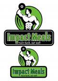 Logo # 423892 voor Impact logo wedstrijd