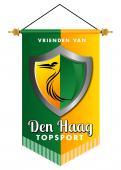 Logo # 411890 voor Logo (incl. voorkeursnaam) voor zakelijke vriendenclub van Stichting Den Haag Topsport wedstrijd