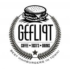 Logo # 370061 voor Logo voor Eetcafe  wedstrijd