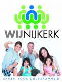 Logo # 212265 voor gevraagd: logo voor duurzaamheidscampagne WijNijkerk wedstrijd