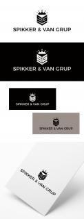 Logo # 1249167 voor Vertaal jij de identiteit van Spikker   van Gurp in een logo  wedstrijd