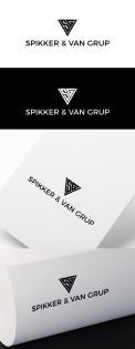 Logo # 1249154 voor Vertaal jij de identiteit van Spikker   van Gurp in een logo  wedstrijd