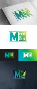Logo # 1247882 voor fris kleurrijk logo met geel groen blauw voor mijn zzp bedrijf wedstrijd