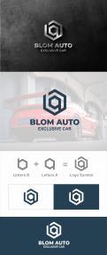 Logo # 1223008 voor logo voor autobedrijf wedstrijd
