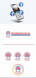 Logo # 1246497 voor Logo voor reisbranche wedstrijd