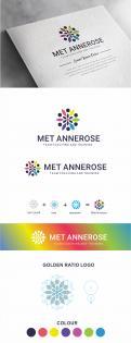 Logo # 1192139 voor Ontwerp een logo voor MetAnnerose wedstrijd