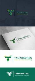 Logo # 1232602 voor Ontwerp een logo voor Tamarketing wedstrijd