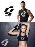 Logo  # 1210854 für Wort Bild Marke   Sportmarke fur alle Sportgerate und Kleidung Wettbewerb