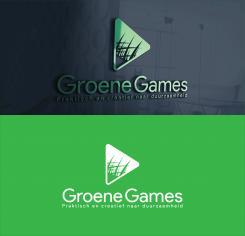 Logo # 1208949 voor Ontwerp een leuk logo voor duurzame games! wedstrijd