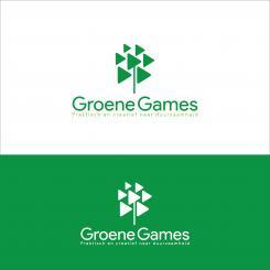 Logo # 1208465 voor Ontwerp een leuk logo voor duurzame games! wedstrijd