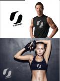 Logo design # 1211978 for Word image brand Logo   Sports brand for all sports equipment and clothing contest