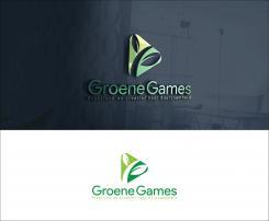 Logo # 1208690 voor Ontwerp een leuk logo voor duurzame games! wedstrijd