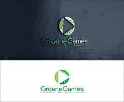 Logo # 1208692 voor Ontwerp een leuk logo voor duurzame games! wedstrijd
