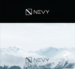 Logo # 1236105 voor Logo voor kwalitatief   luxe fotocamera statieven merk Nevy wedstrijd