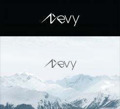 Logo # 1239115 voor Logo voor kwalitatief   luxe fotocamera statieven merk Nevy wedstrijd