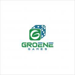 Logo # 1207616 voor Ontwerp een leuk logo voor duurzame games! wedstrijd