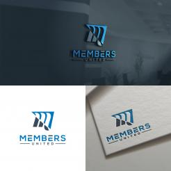 Logo design # 1126471 for MembersUnited contest