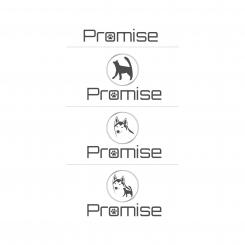 Logo design # 1194905 for promise dog and catfood logo contest