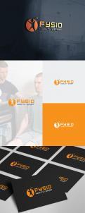 Logo # 1093972 voor Logo in een nieuw jasje   voor een sportieve fysiotherapeut wedstrijd