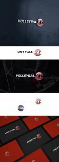 Logo # 998573 voor Volleybalxl wedstrijd