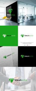 Logo # 1114542 voor Ontwerp krachtige en duidelijke logo voor nieuw donatie crowdfunding platform wedstrijd
