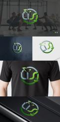 Logo # 1148453 voor Ontwerp een  logo voor mijn personaltrainer studio! wedstrijd