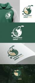Logo # 1236031 voor Safari voor gehandicapten wedstrijd