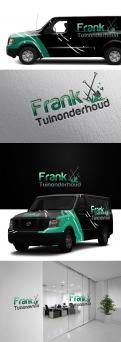 Logo # 1094494 voor Frank tuinonderhoud wedstrijd