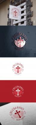 Logo # 1136930 voor CRUZBARRIO Fermented Hotsauce wedstrijd