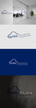 Logo design # 1097713 for logo for Smits Solutions contest