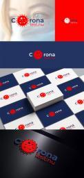 Logo # 1111959 voor logo Coronatest nu wedstrijd