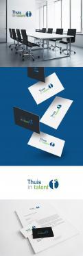 Logo # 1001008 voor Fris en warm logo voor  Thuis in talent wedstrijd