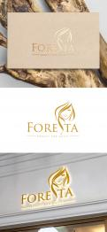 Logo # 1148177 voor Logo voor Foresta Beauty and Nails  schoonheids  en nagelsalon  wedstrijd
