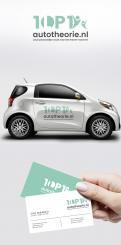 Logo # 1096616 voor Modern logo voor het nationale bedrijf  1 op 1 autotheorie nl wedstrijd