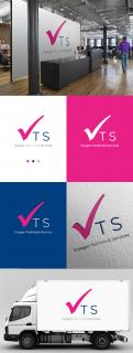 Logo design # 1121395 for new logo Vuegen Technical Services contest